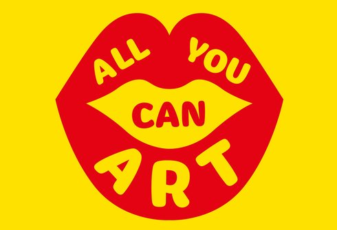 All you can art - Summerschool