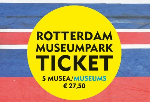 Museumparkticket