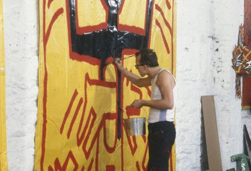 Keith Haring Weekend