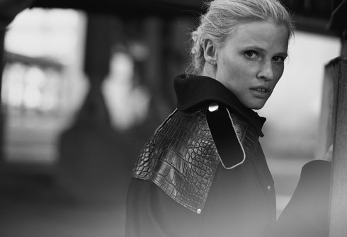 Peter Lindbergh booksigning en special tours