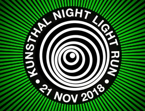 Kunsthal Night Light Run